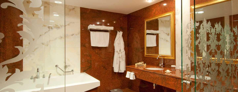 Hotel Hilton Sibiu, România – Baie prezidenţială