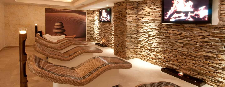 Hotel Hilton Sibiu, România – Cameră de relaxare