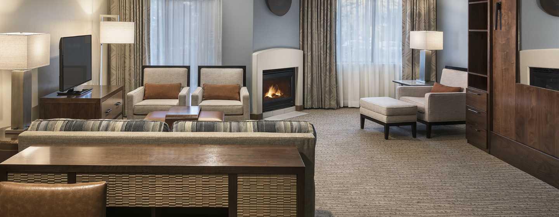 Hilton Sedona Resort at Bell Rock Hotel, Arizona - Suite Junior con cama tipo Murphy