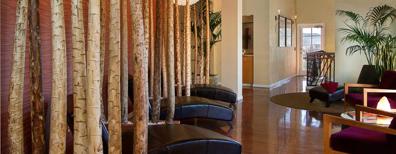 Hilton Sedona Resort at Bell Rock Hotel, Arizona - Gimnasio y spa Eforea