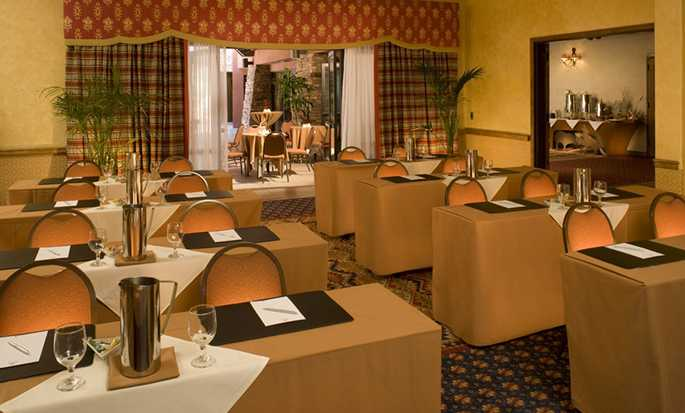 Hotel Hilton Sedona Resort at Bell Rock, Arizona - Sala de juntas Oak Creek Canyon
