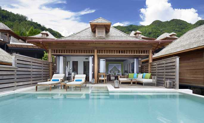 Hilton Seychelles Northolme Resort and Spa – Grand Ocean Villa