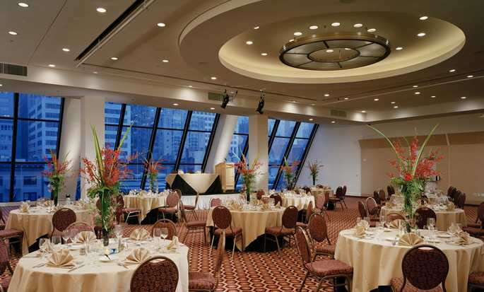 Hilton San Francisco Financial District, USA – Grand Ballroom