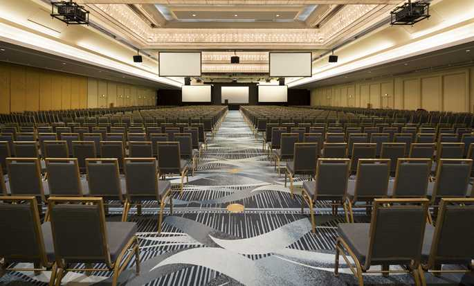 Hilton San Francisco Union Square, Californien, USA – Grand Ballroom