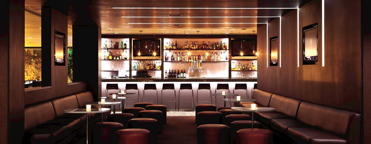 Parc 55 San Francisco - a Hilton Hotel, United States - Bar Cable 55