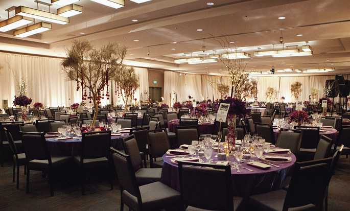 Parc 55 San Francisco - a Hilton Hotel, USA - Concierge wedding