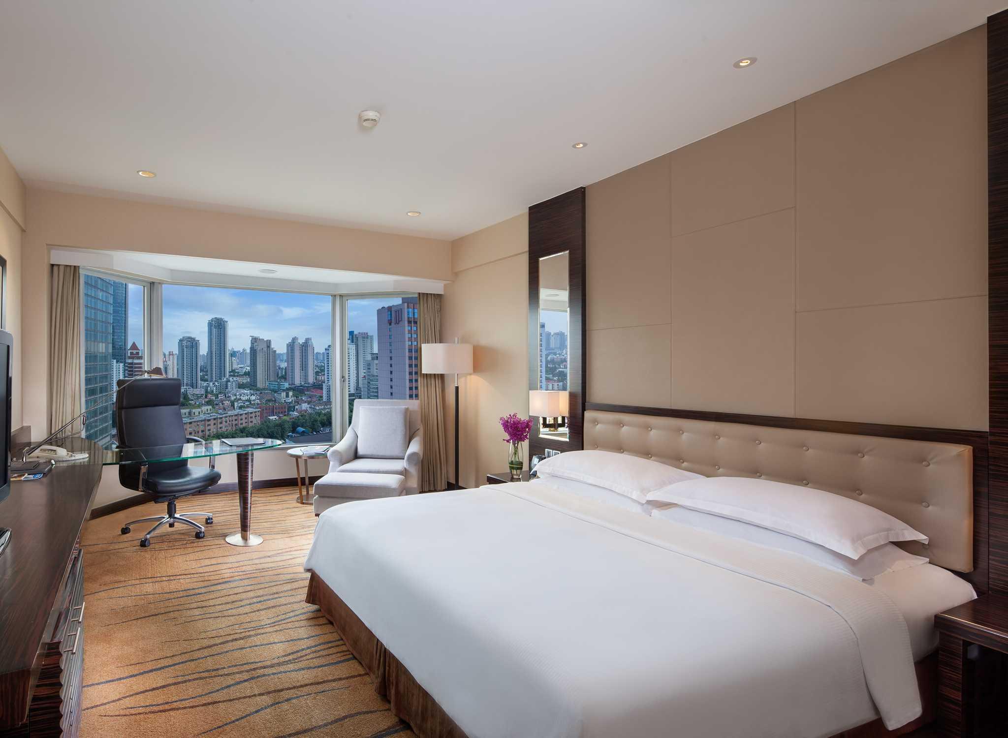 shanghai hotels | hilton shanghai | shanghai, Hause deko