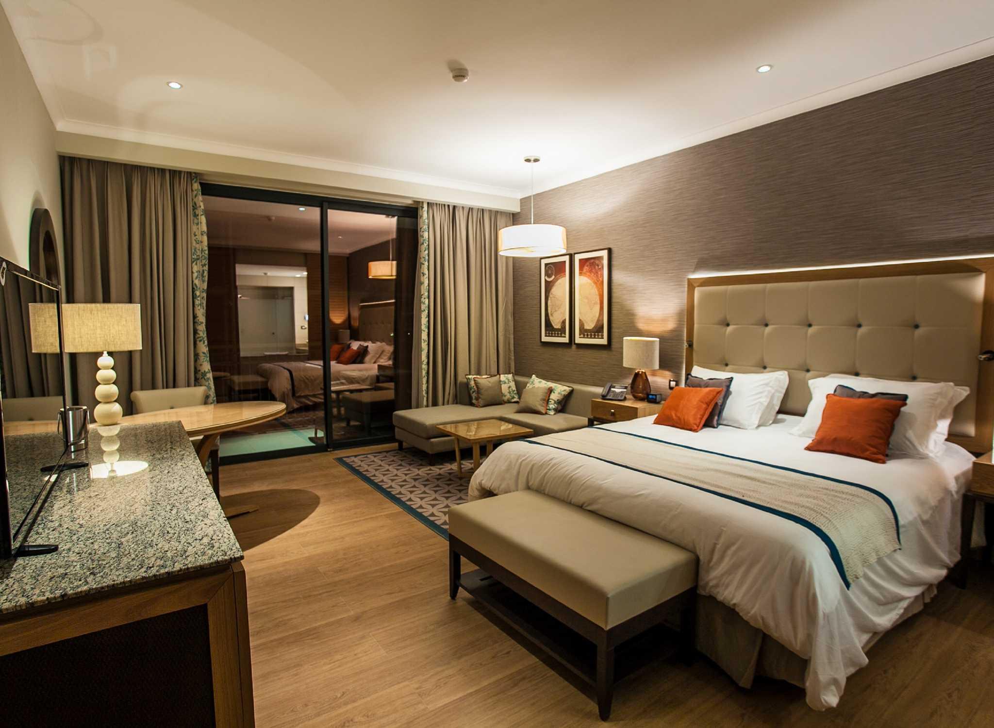 Hot U00e9is E Resorts Da Hilton