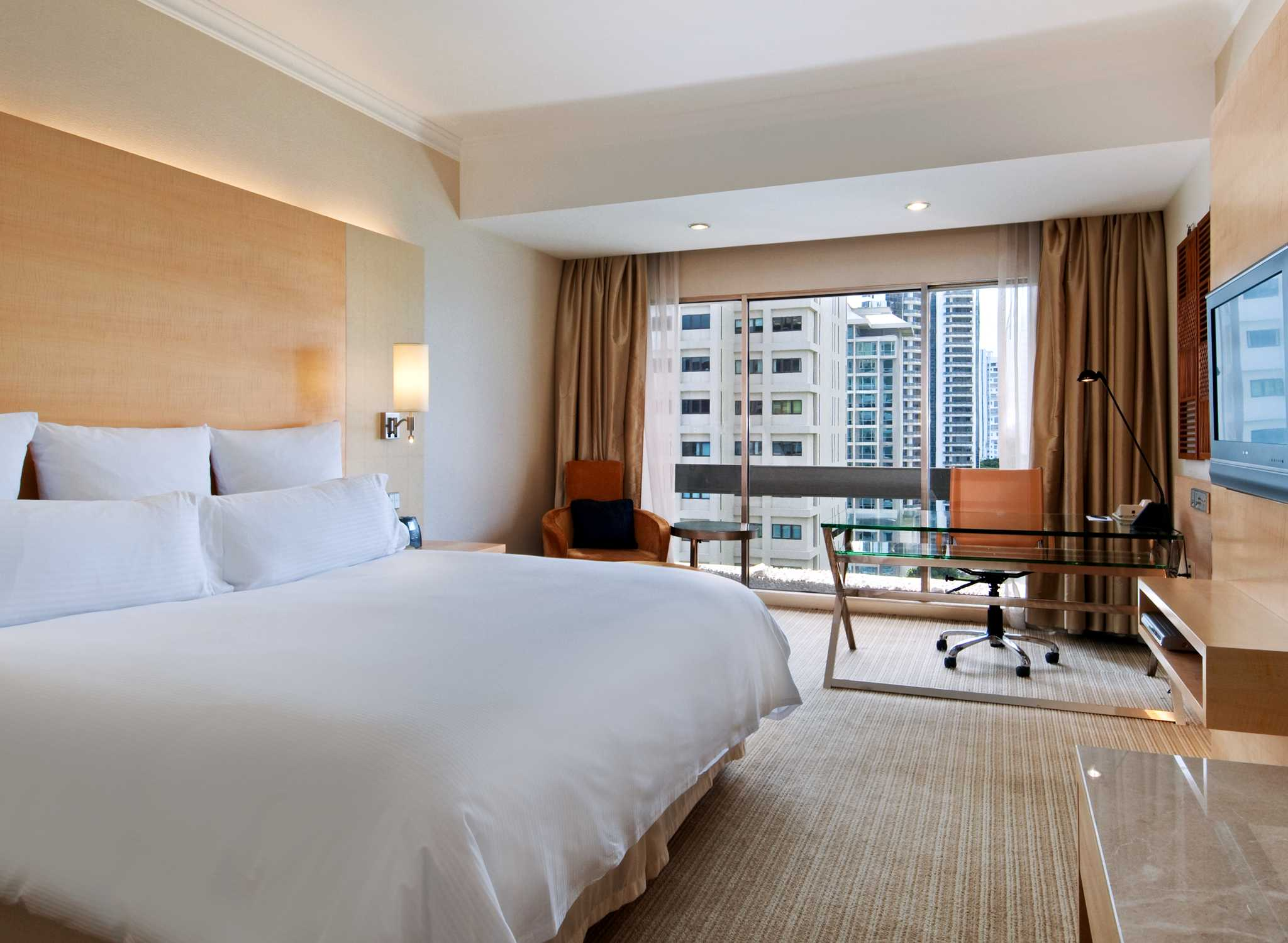 Park Hotel Clarke Quay Deluxe Room
