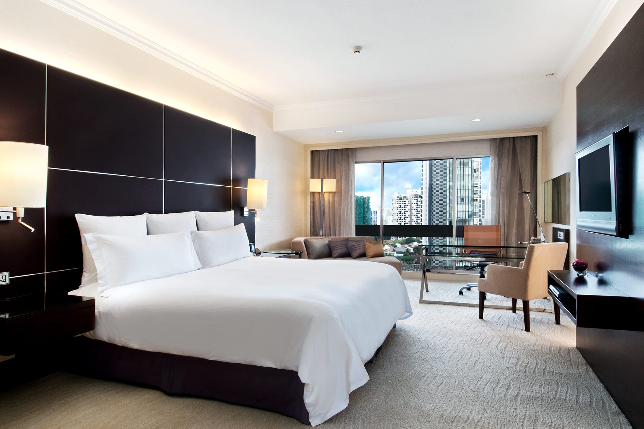 Hotels in Singapur – Hilton Singapore – Singapur