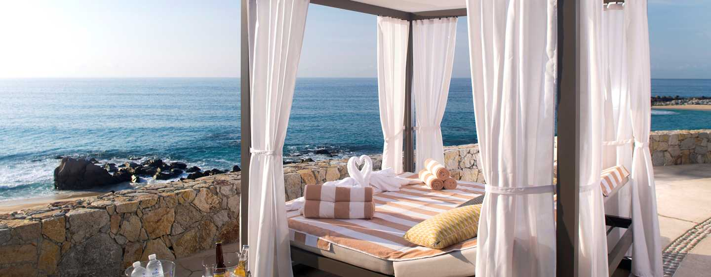 Hilton Los Cabos Beach & Golf Resort, México - Romance