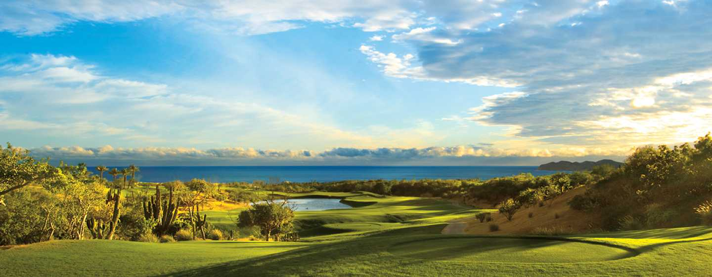 Hilton Los Cabos Beach & Golf Resort, México - Golf en Los Cabos