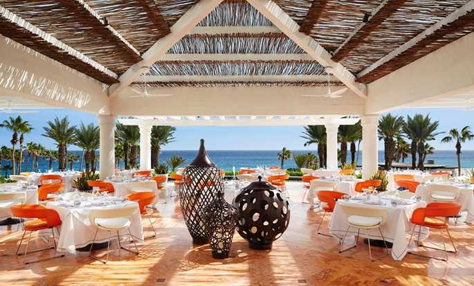 Hilton Los Cabos Beach & Golf Resort, México – Restaurante Meson