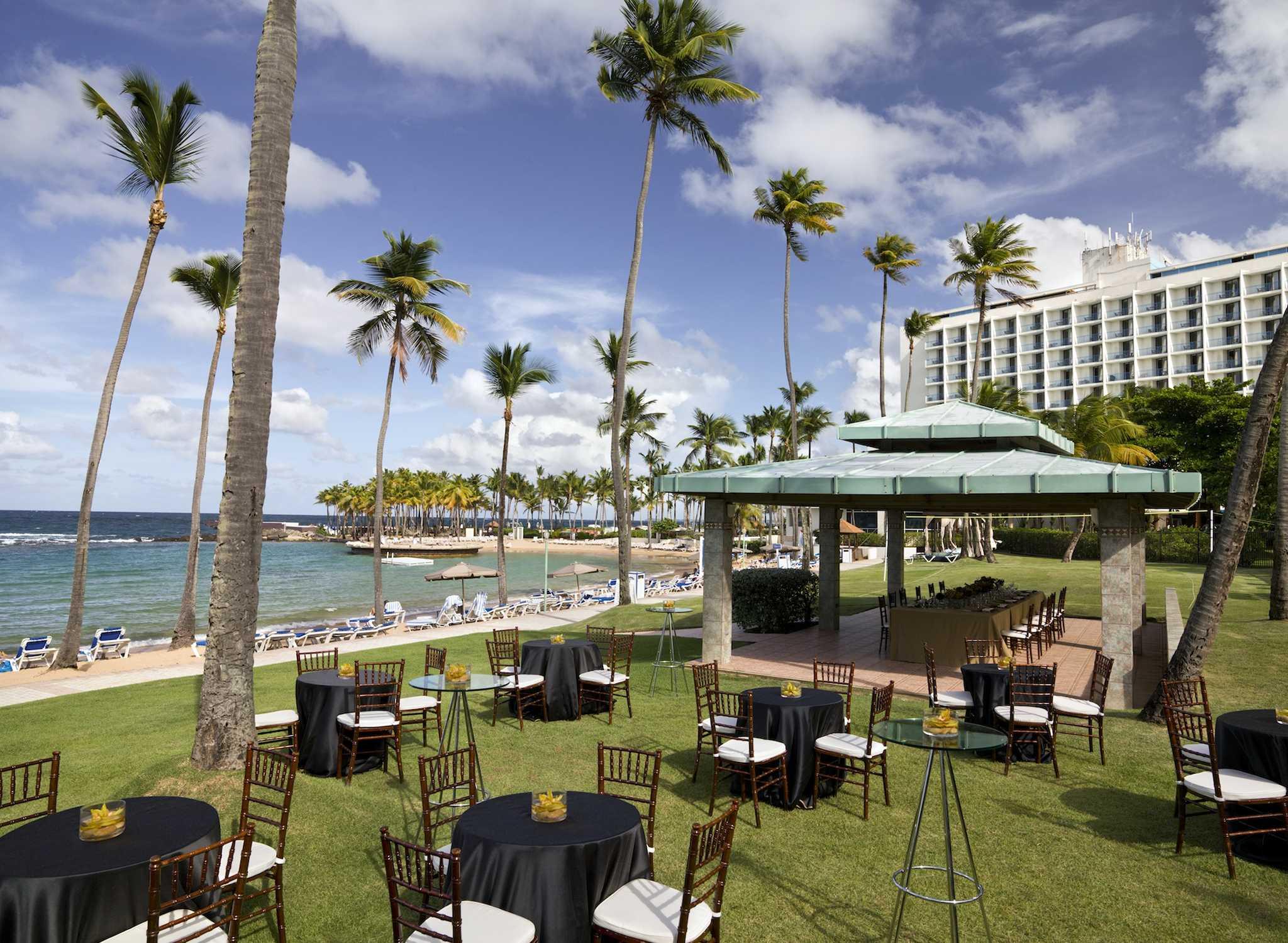 Hoteis e resorts em porto rico san juan hilton for Armadi california porto rico