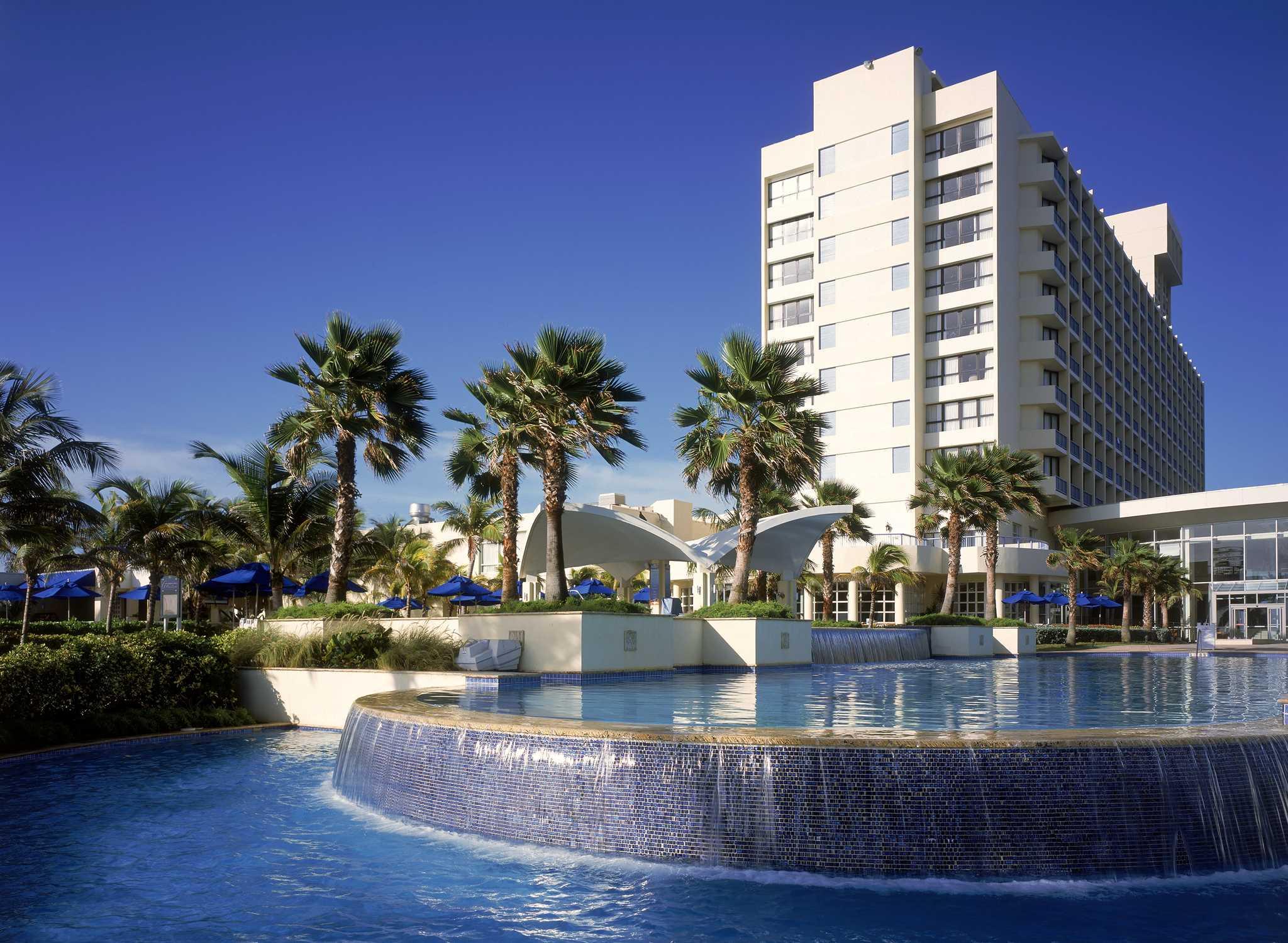 San Juan Magia Hotel