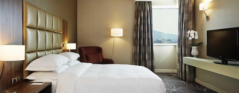 Хотел Hilton Sofia, България - президентски апартамент