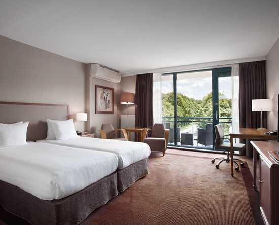 Accommodatie in Soestduinen- Kamers & suites