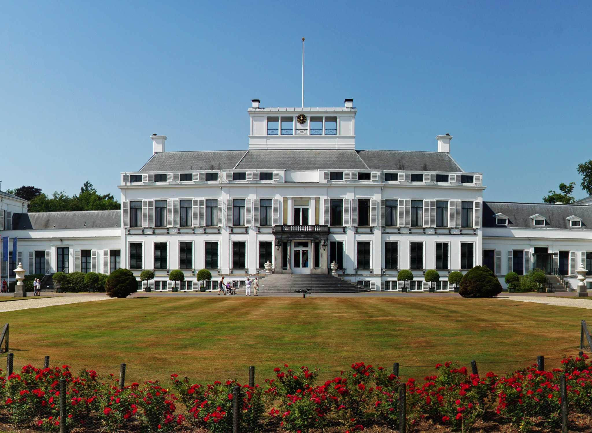 Hotels in Soestduinen - Hilton Royal Parc Soestduinen