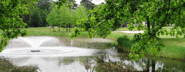 Hilton Royal Parc Soestduinen, Nederland - Golfclub