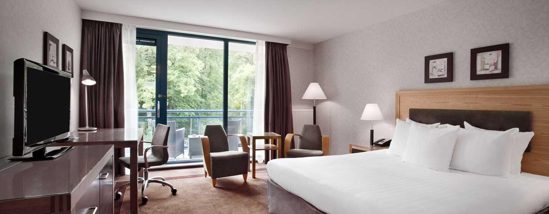 Hilton Royal Parc Soestduinen, Nederland - King Hilton kamer