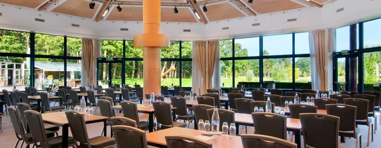 Hilton Royal Parc Soestduinen, Nederland - Vergaderzaal