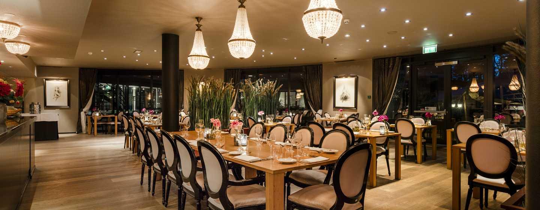 Hilton Royal Parc Soestduinen, Nederland - Restaurant