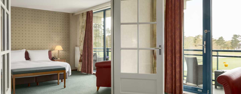 Hilton Royal Parc Soestduinen, Nederland - Suite