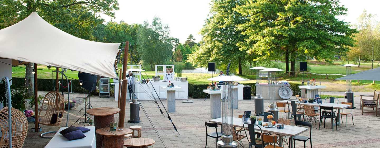 Hilton Royal Parc Soestduinen, Nederland - Evenement