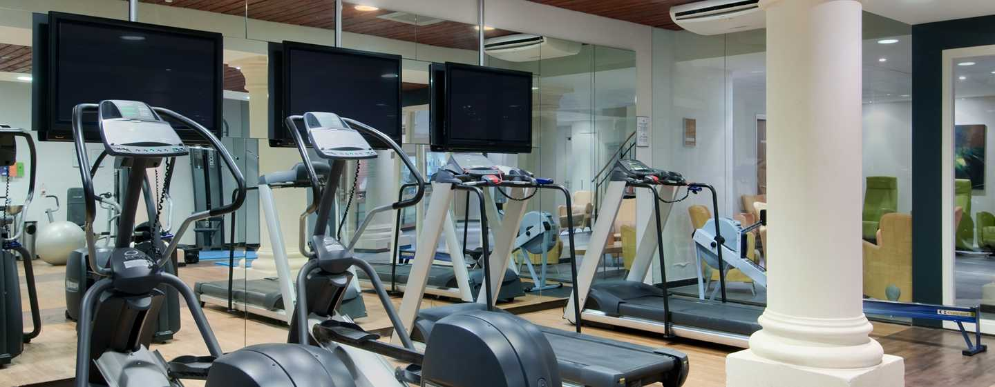 Hilton Royal Parc Soestduinen, Niederlande – Fitness Center