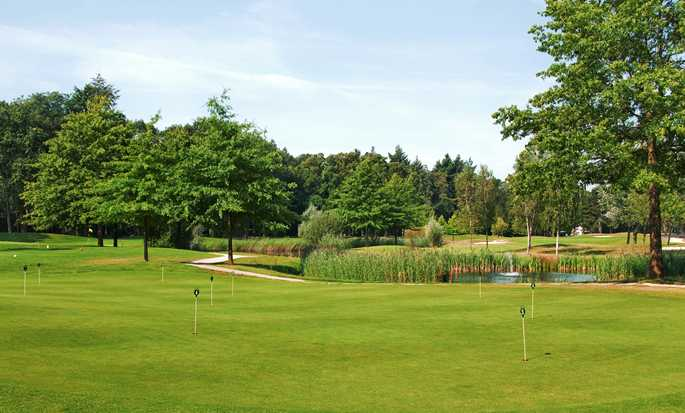 Hilton Royal Parc Soestduinen – Putting Green