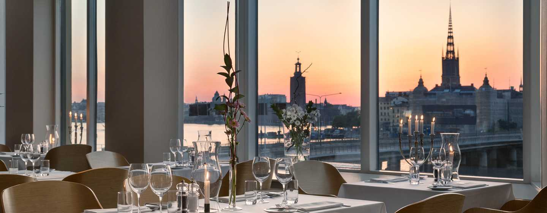 Hilton Stockholm Slussen, Zweden - Bar Eken
