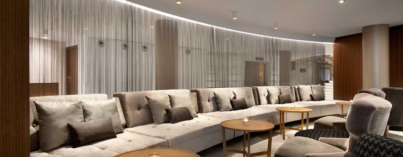 Hilton Stockholm Slussen, Sverige – Guldgränd Lounge