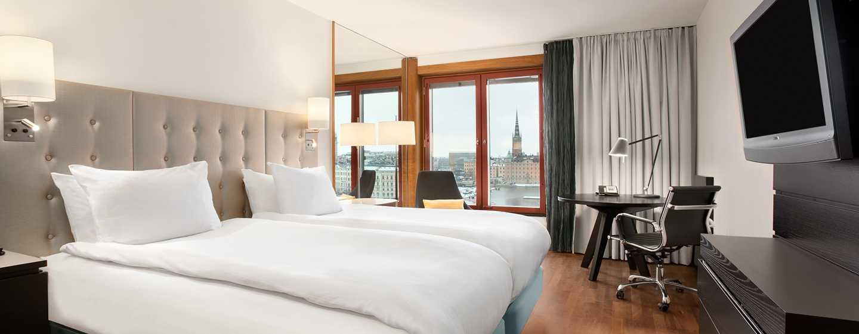 Hilton Stockholm Slussen, Sverige – Executive-værelse