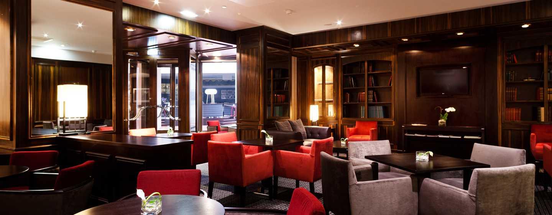 Hôtel Hilton Strasbourg, France - Club Executif