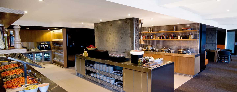 โรงแรม Hilton Sydney ออสเตรเลีย - เอ็กเซ็กคิวทีฟเลานจ์
