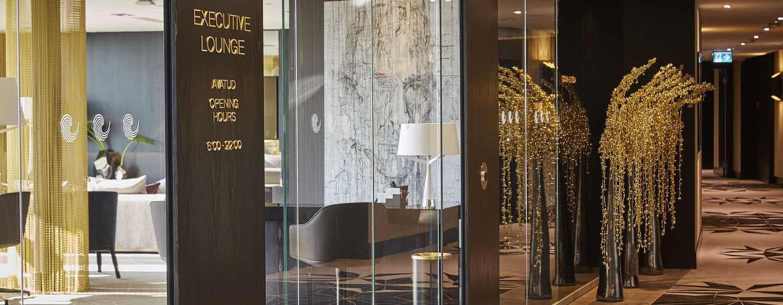Hilton Tallinn Park Executive-oleskelutila