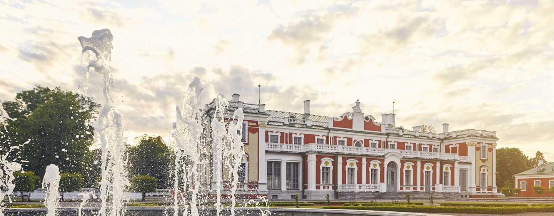 Hilton Tallinn Park, Viro – Kadriorg-puisto
