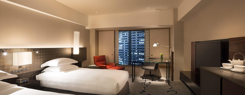 Hilton Tokyo Hotel, Japan – Executive Zweibettzimmer