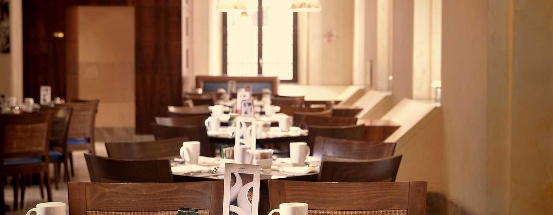 Hôtel Hilton Molino Stucky Venice, Italie - Restaurant Molino
