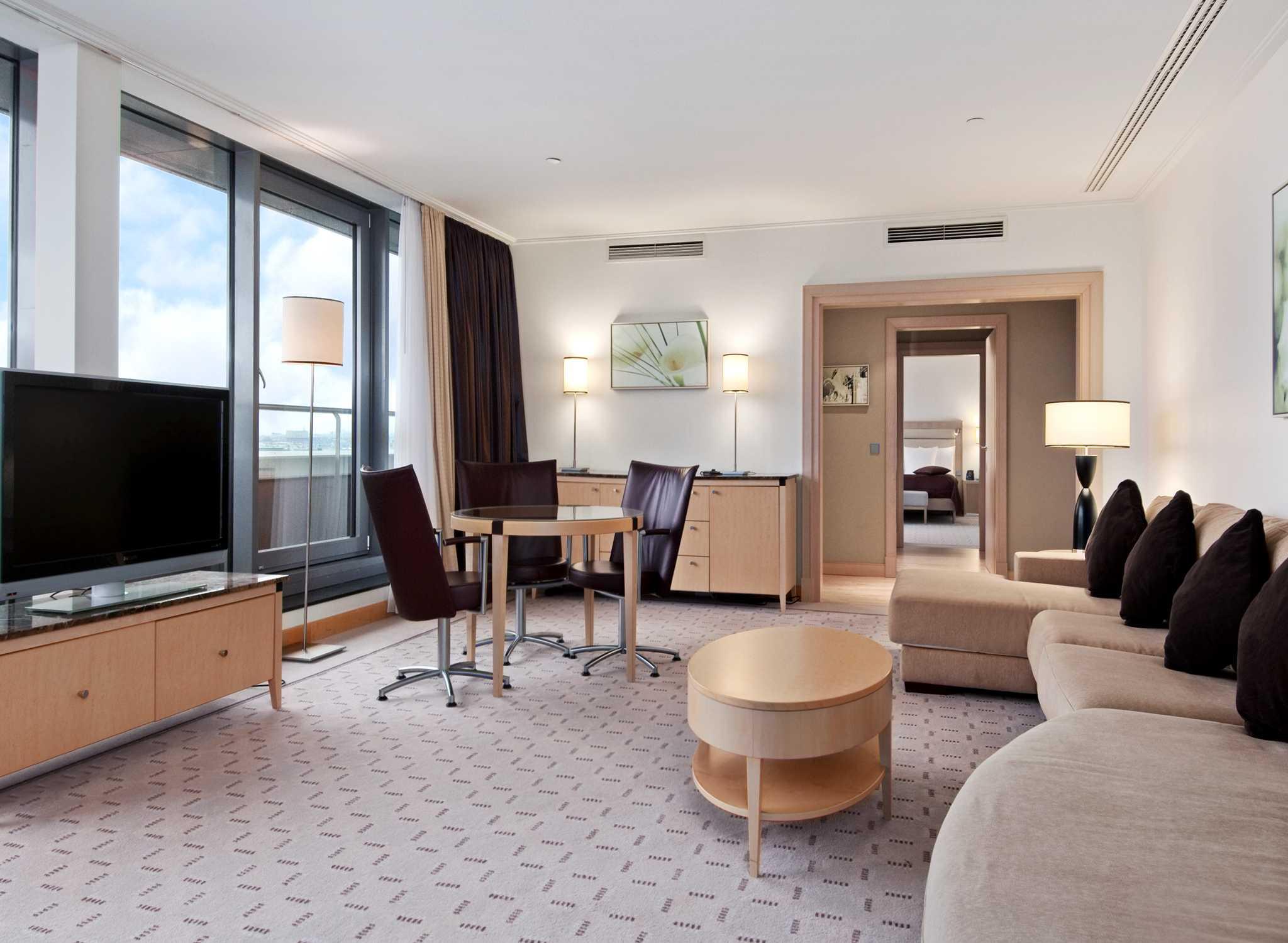 Hotel per viaggi d\'affari e centro congressi a Vienna - Hilton ...