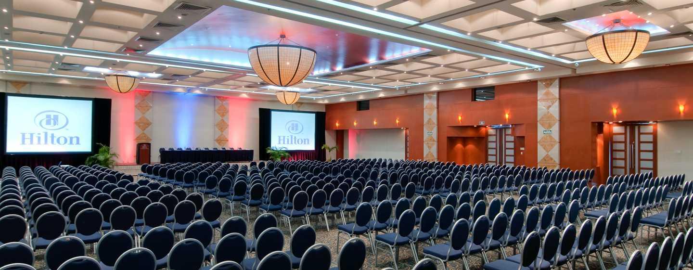 Hilton Villahermosa & Conference Center, México - Salón de fiestas Grand Ballroom Tabasco