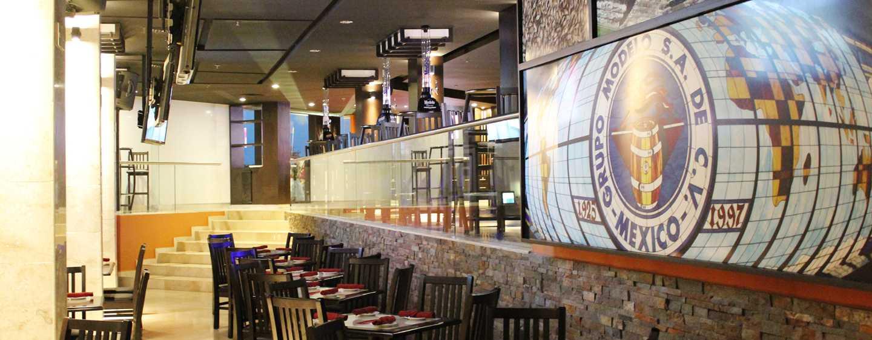 Hilton Villahermosa & Conference Center, México - Restaurante La Chopería