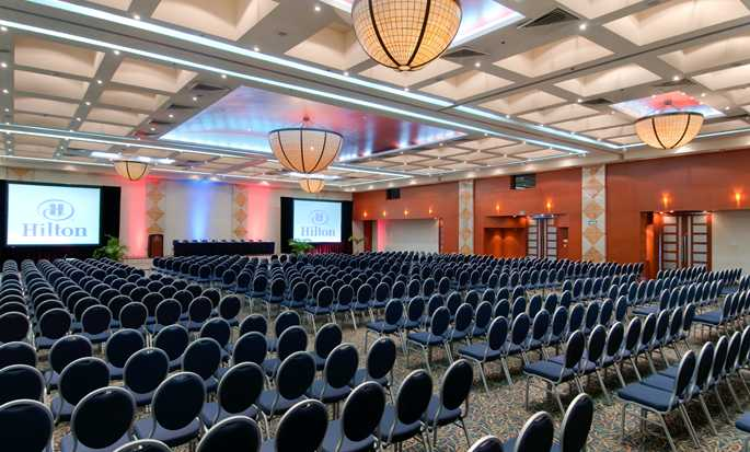 Hilton Villahermosa & Conference Center, México - Salón de fiestas Grand Ballroom Tabasco