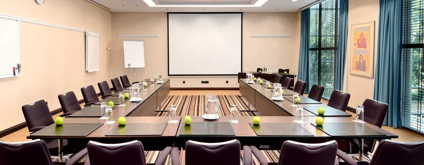 Hilton Warsaw Hotel and Convention Centre Hotel – Meetingraum