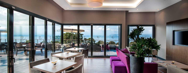 Hôtel Hilton Evian-les-Bains, France - Salon exécutif