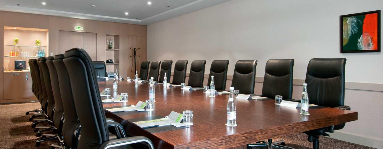 Hôtel Hilton Evian-les-Bains, France - Salle de conférence