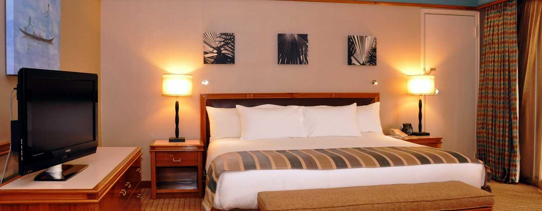 Key West Hotels >> Hôtels de Yaoundé - Hôtel Hilton Yaounde - Yaoundé, Cameroun
