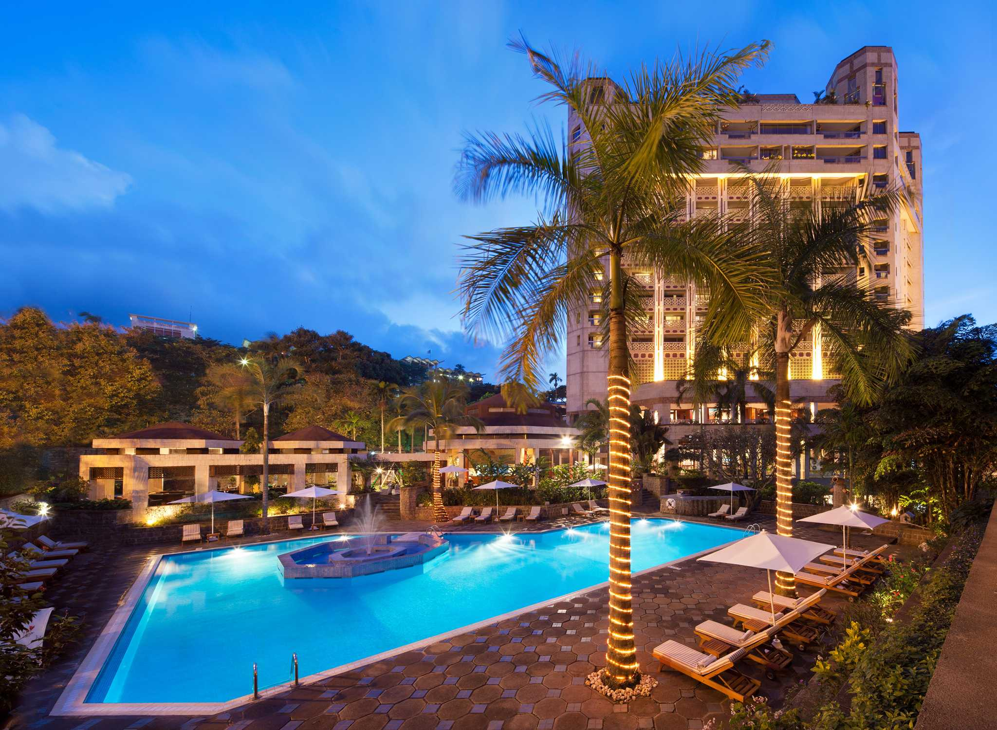 Hilton Hotels Amp Resorts Cameroun