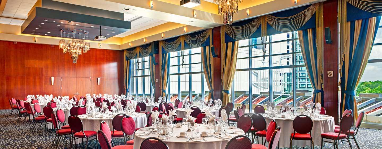 Hôtel Hilton Lac-Leamy, Gatineau, Canada - Salle de bal