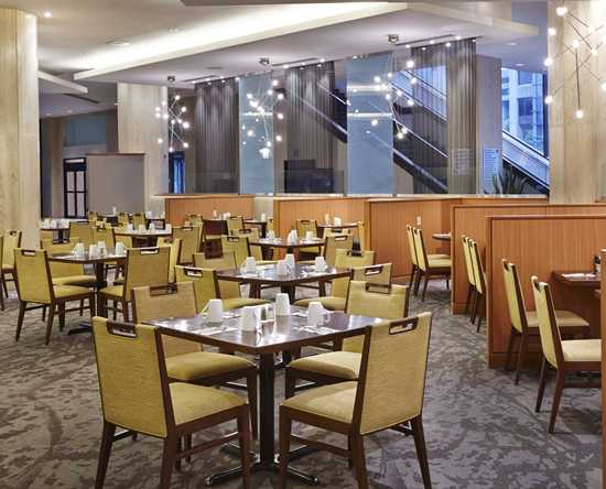 Hotel Hilton Quebec